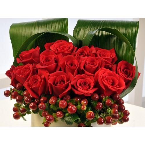 Aşkın Diğer Adı Güller